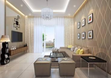 1260 sqft, 2 bhk Apartment in Ramky One Galaxia Nallagandla Gachibowli, Hyderabad at Rs. 52.9042 Lacs