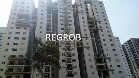 1966 sqft, 3 bhk Apartment in PBEL City Appa Junction Peerancheru, Hyderabad at Rs. 82.5720 Lacs