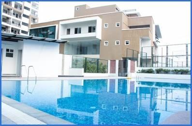 1280 sqft, 2 bhk Apartment in SMR Vinay Harmony County Bandlaguda Jagir, Hyderabad at Rs. 43.5200 Lacs
