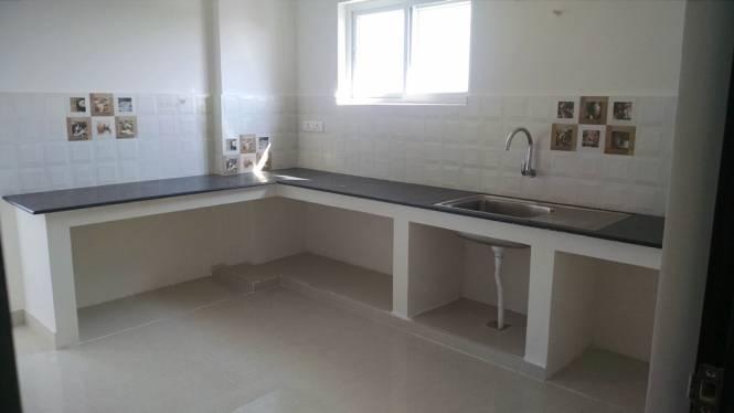 1330 sqft, 2 bhk Apartment in SMR Vinay Harmony County Bandlaguda Jagir, Hyderabad at Rs. 45.2200 Lacs
