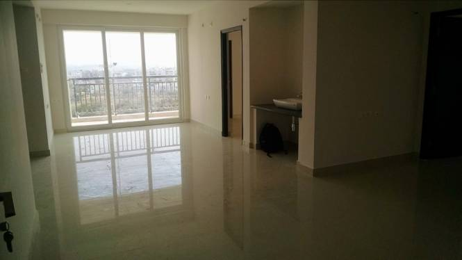 1330 sqft, 2 bhk Apartment in SMR Vinay Harmony County Bandlaguda Jagir, Hyderabad at Rs. 55.8600 Lacs