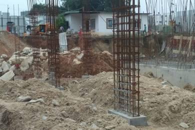 1614 sqft, 3 bhk Apartment in Pioneer Kingstown Kudlu, Bangalore at Rs. 89.8000 Lacs