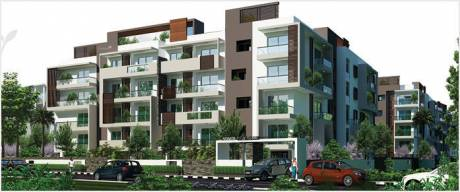 1466 sqft, 3 bhk Apartment in Pioneer Sun Blossom Electronic City Phase 1, Bangalore at Rs. 56.0000 Lacs