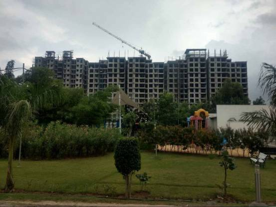 1364 sqft, 2 bhk Apartment in Mahaveer Ranches Hosa Road, Bangalore at Rs. 80.3148 Lacs