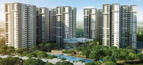 1514 sqft, 3 bhk Apartment in Sobha Silicon Oasis Hosa Road, Bangalore at Rs. 89.2300 Lacs