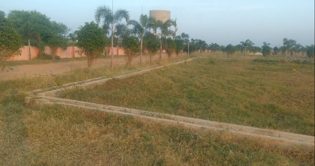 1089 sqft, Plot in Chaitanya Golden Empire Gannavaram, Vijayawada at Rs. 22.0000 Lacs