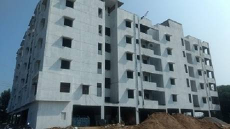 1400 sqft, 3 bhk Apartment in Builder CHANDRIKA AYODHYA Gannavaram, Vijayawada at Rs. 35.0000 Lacs