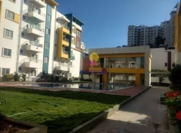 1123 sqft, 2 bhk Apartment in Sriven Luminous Amaltas Electronic City Phase 1, Bangalore at Rs. 55.2781 Lacs
