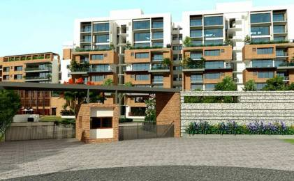 1207 sqft, 2 bhk Villa in 21st Century Land of Prosperity Sarjapur, Bangalore at Rs. 53.0000 Lacs