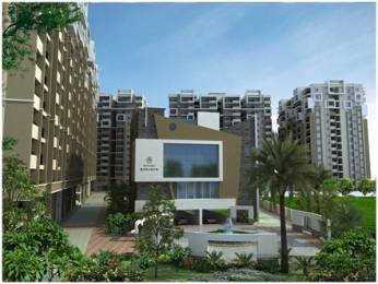 1344 sqft, 2 bhk Apartment in Builder Manjeera Monarch Mangalagiri, Guntur at Rs. 64.5100 Lacs