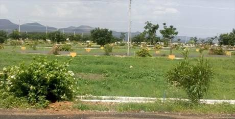 1350 sqft, Plot in Builder Lifestyle Smart City Plots Kanchikacherla, Vijayawada at Rs. 13.3500 Lacs