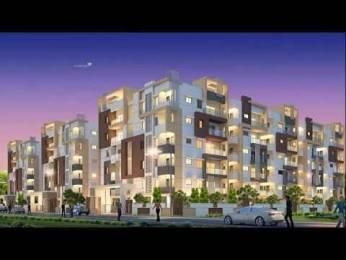1700 sqft, 3 bhk Apartment in Hasini Platinum County Gorantla, Guntur at Rs. 61.2000 Lacs