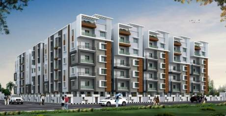 1500 sqft, 3 bhk Apartment in Sohan Venkatarama Apartments Gollapudi, Vijayawada at Rs. 67.5000 Lacs