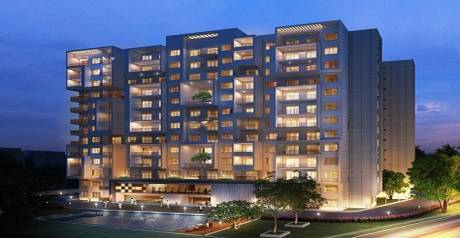 1170 sqft, 2 bhk Apartment in Builder The Central Residency Address Sarjapur, Bangalore at Rs. 70.4300 Lacs