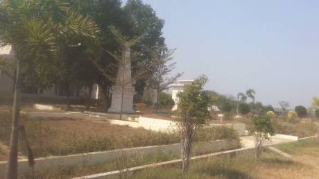 1260 sqft, Plot in Builder Rome City Rajahmundry, East Godavari at Rs. 11.2000 Lacs