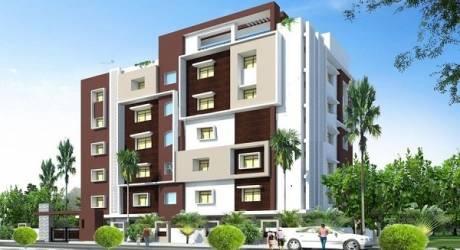 1088 sqft, 2 bhk Apartment in MKR Realty Chamanthi Tadepalligudem, Vijayawada at Rs. 41.3400 Lacs