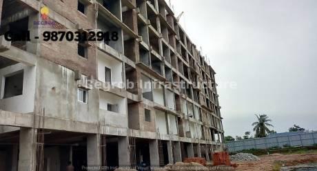 1154 sqft, 2 bhk Apartment in Hemadurga Jewel County Gannavaram, Vijayawada at Rs. 40.3900 Lacs