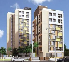 1220 sqft, 3 bhk Apartment in Tirumala Tiru Elysia Behala, Kolkata at Rs. 48.1900 Lacs