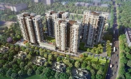 1361 sqft, 3 bhk Apartment in Shivom Utopia Madurdaha Near Ruby Hospital On EM Bypass, Kolkata at Rs. 81.4559 Lacs