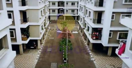 1071 sqft, 3 bhk Apartment in Srijan Greenfield City Classic Behala, Kolkata at Rs. 39.0200 Lacs