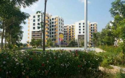 1075 sqft, 3 bhk Apartment in Provident Welworth City Doddaballapur, Bangalore at Rs. 32.0000 Lacs