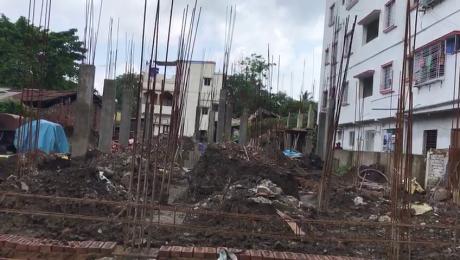 1450 sqft, 3 bhk Apartment in Builder Balaji Pearl Thakurpukur, Kolkata at Rs. 58.0000 Lacs