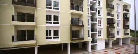 792 sqft, 2 bhk Apartment in VBHC Oragdam Oragadam, Chennai at Rs. 27.8400 Lacs