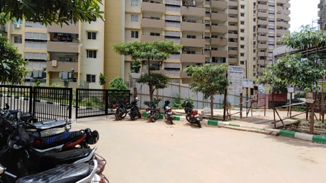 2055 sqft, 3 bhk Apartment in Shriram Celebrity Towers Madhurawada, Visakhapatnam at Rs. 82.2000 Lacs
