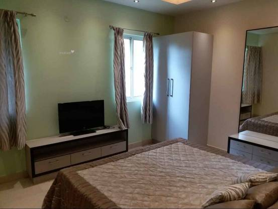 1565 sqft, 3 bhk Apartment in MIMS Habitat Chikkagubbi on Hennur Main Road, Bangalore at Rs. 82.6800 Lacs