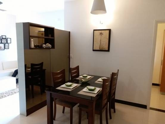 1215 sqft, 2 bhk Apartment in MIMS Residency Jakkur, Bangalore at Rs. 48.6000 Lacs