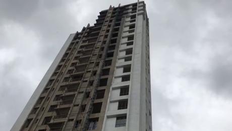 1992 sqft, 4 bhk Apartment in Builder Omskylark Belghoria, Kolkata at Rs. 1.1354 Cr