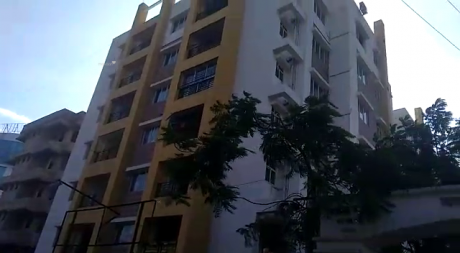 1255 sqft, 3 bhk Apartment in Loharuka Green Enclave Rajarhat, Kolkata at Rs. 42.0425 Lacs