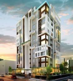 1587 sqft, 3 bhk Apartment in Ambient Winds Santoshpur, Kolkata at Rs. 1.1109 Cr
