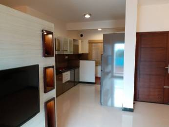 643 sqft, 1 bhk Apartment in Mahaveer Ranches Hosa Road, Bangalore at Rs. 43.0800 Lacs