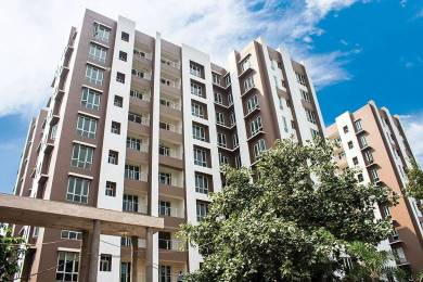 1122 sqft, 2 bhk Apartment in Signum Cloud 9 Mominpore, Kolkata at Rs. 80.7840 Lacs