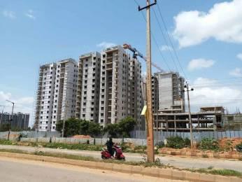 1440 sqft, 3 bhk Apartment in Shriram Luxor Chikkagubbi on Hennur Main Road, Bangalore at Rs. 72.5760 Lacs
