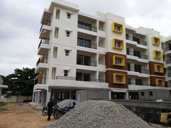 1443 sqft, 3 bhk Apartment in Master Classic Residency Jakkur, Bangalore at Rs. 57.7220 Lacs