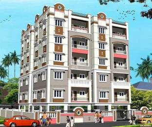 1050 sqft, 2 bhk Apartment in Builder Rohini PRK Meghana Heights Akkayyapalem, Visakhapatnam at Rs. 35.0000 Lacs