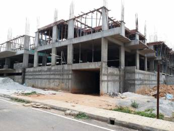 1046 sqft, 2 bhk Apartment in Griha Unnathi Narayanapura on Hennur Main Road, Bangalore at Rs. 52.5000 Lacs