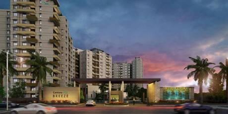 1761 sqft, 3 bhk Apartment in Century Breeze Kogilu, Bangalore at Rs. 96.8000 Lacs