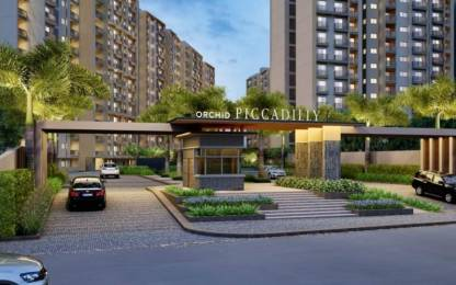 1165 sqft, 2 bhk Apartment in Goyal Orchid Piccadilly Kannur on Thanisandra Main Road, Bangalore at Rs. 68.3800 Lacs