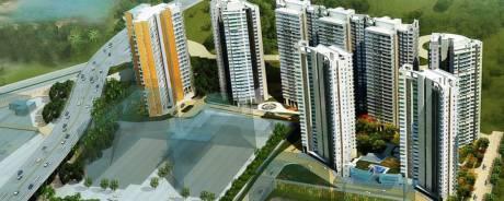 1320 sqft, 3 bhk Apartment in L&T Raintree Boulevard Sahakar Nagar, Bangalore at Rs. 91.0000 Lacs
