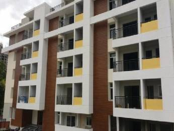 955 sqft, 2 bhk Apartment in Sri Sai Builders Horamavu Bangalore Sri Sai Jingle Heights Horamavu, Bangalore at Rs. 41.5400 Lacs