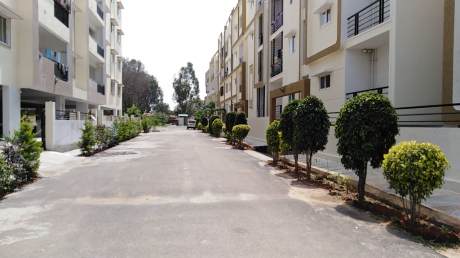 1234 sqft, 2 bhk Apartment in Tetra Green Planet Jakkur, Bangalore at Rs. 49.9700 Lacs