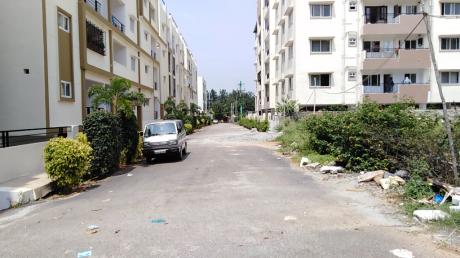 1480 sqft, 3 bhk Apartment in Tetra Green Pride Jakkur, Bangalore at Rs. 59.2000 Lacs