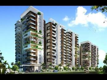 1000 sqft, 2 bhk Apartment in Builder Project Vidya Nagar, Guntur at Rs. 47.0000 Lacs
