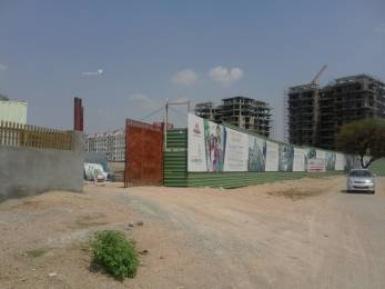 1200 sqft, 2 bhk Apartment in Muppa Alankrita Narsingi, Hyderabad at Rs. 43.8000 Lacs