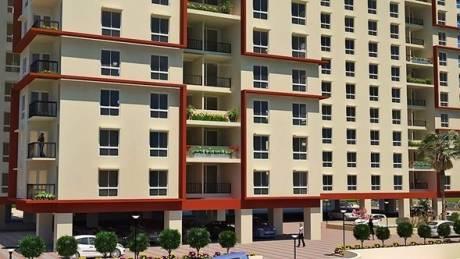 957 sqft, 2 bhk Apartment in VBHC Serene Town Kannamangala, Bangalore at Rs. 50.2400 Lacs