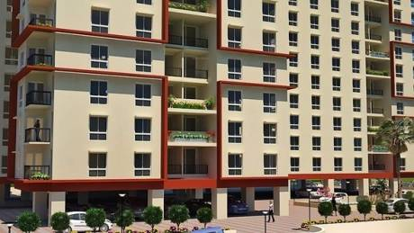 1312 sqft, 3 bhk Apartment in VBHC Serene Town Kannamangala, Bangalore at Rs. 68.8800 Lacs