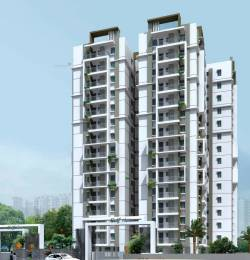 1130 sqft, 2 bhk Apartment in Theme Golf View Nanakramguda, Hyderabad at Rs. 53.9010 Lacs